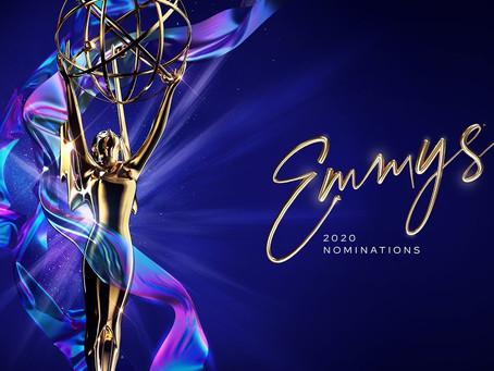 Nominaciones Emmys 2020