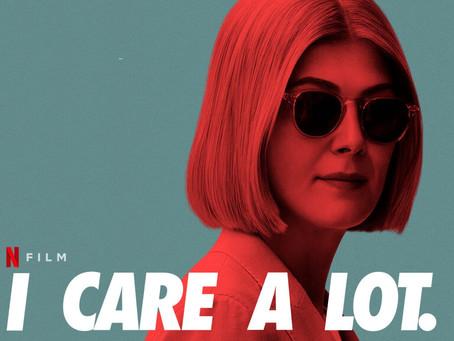 Reseña I Care a Lot