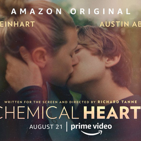 Reseña Chemical Hearts
