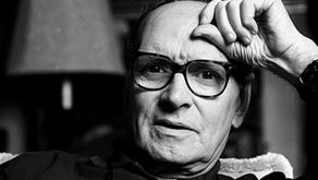 Fallece el legendario compositor Ennio Morricone