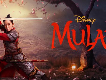 Reseña Mulan