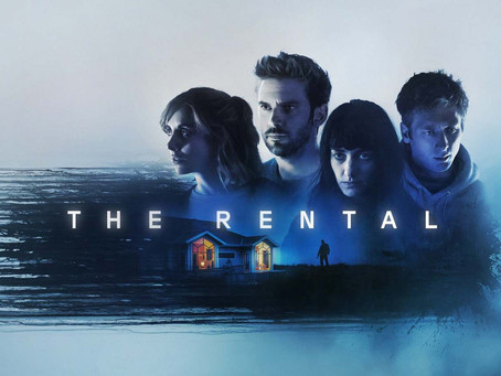 Reseña The Rental