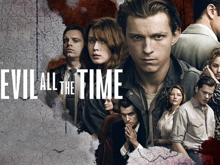 Reseña The Devil All the Time