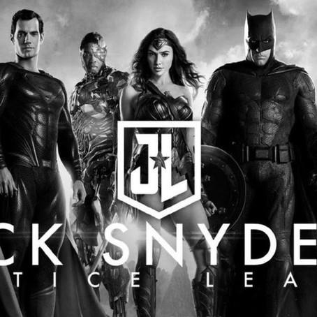 Reseña Snyder Cut