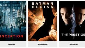 Fortnite organiza una noche de películas de Christopher Nolan