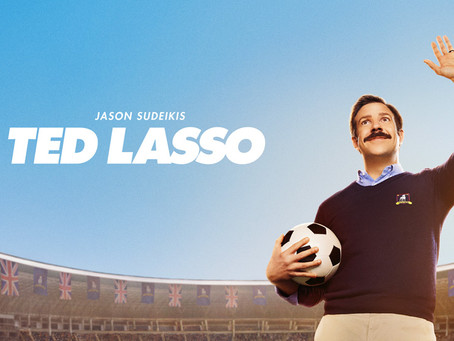Reseña Ted Lasso Temporada 1