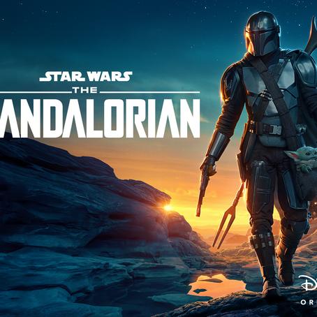 Reseña The Mandalorian: Temporada 2