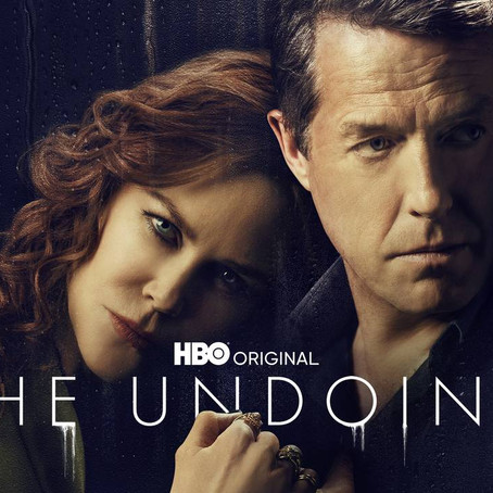 Reseña The Undoing