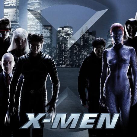 Retroreseña X-Men