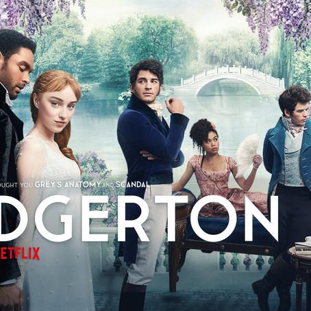 Reseña Bridgerton: Temporada 1