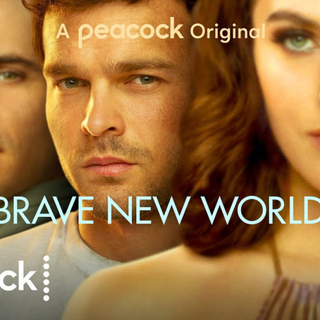Reseña Brave New World Temporada 1