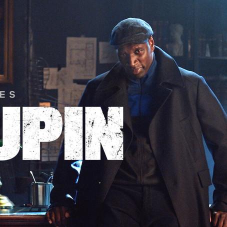 Reseña Lupin: Parte 1