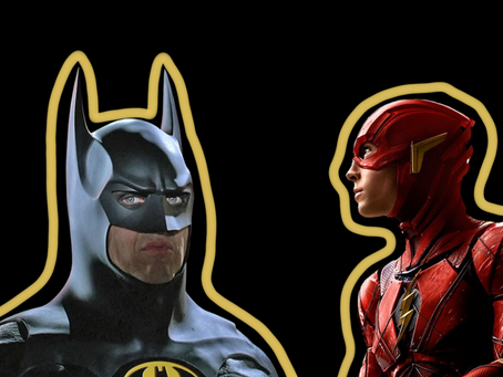 Michael Keaton en pláticas para regresar a DC como Batman