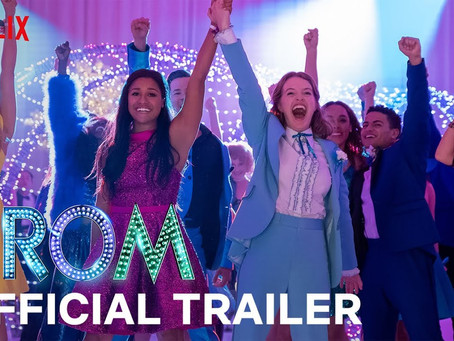 Reseña The Prom