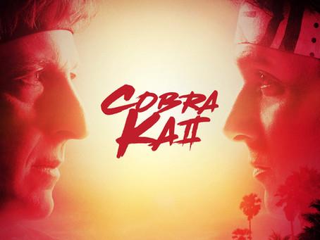 Reseña Cobra Kai: Temporada 2