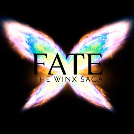 Reseña Fate: The Winx Saga