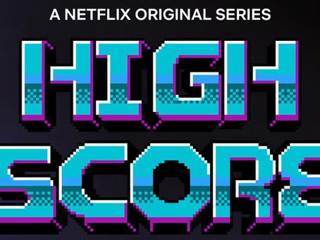 Reseña High Score