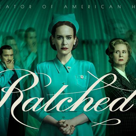 Reseña Ratched: Temporada 1