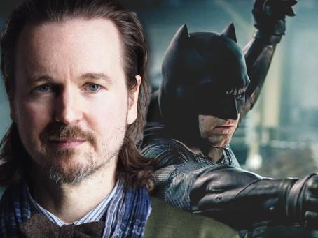 El universo de Batman de Matt Reeves se expande