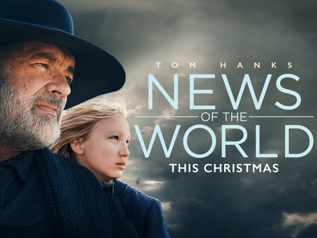 Reseña News of the World