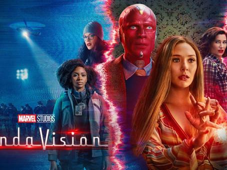 Reseña Wandavision