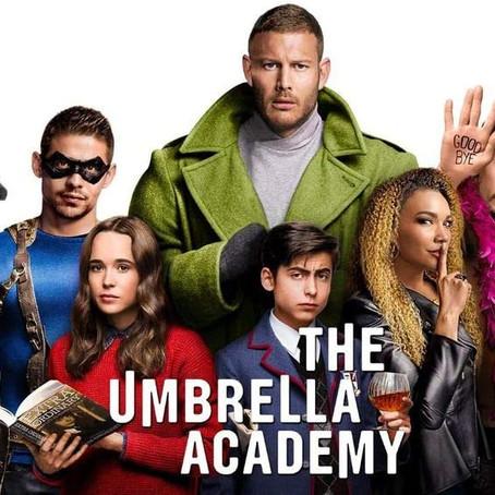 Reseña The Umbrella Academy: Temporada 1