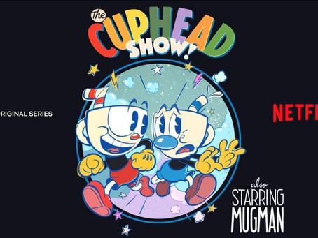 Netflix muestra el primer tráiler de The Cuphead Show
