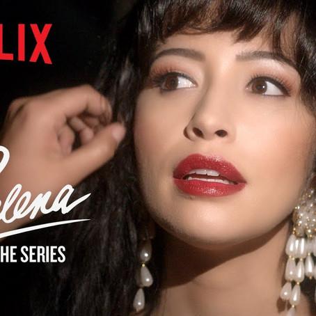 Reseña Selena: La Serie