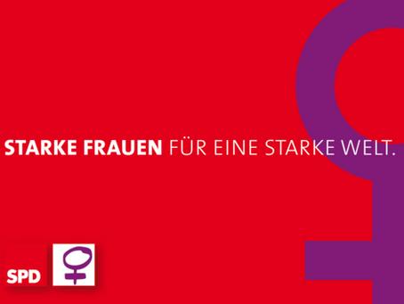 Frauen. Macht. Politik