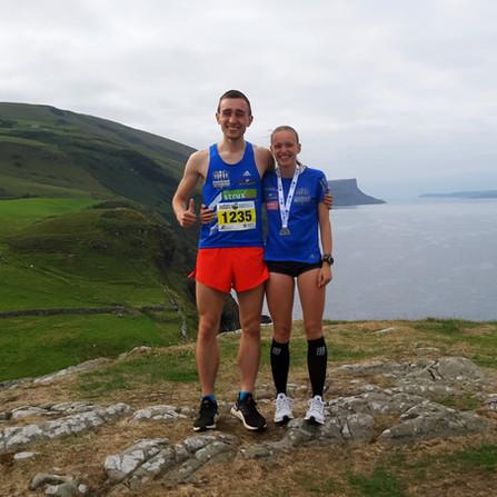 Neue Bestzeiten beim Weltrekord-Rennen in Nordirland