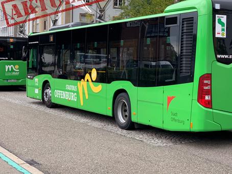 SPD Offenburg fordert autofreie Innenstadt