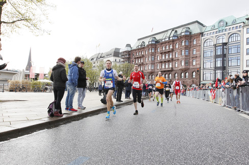 Brucker feiert erfolgreiches Marathon-Debüt