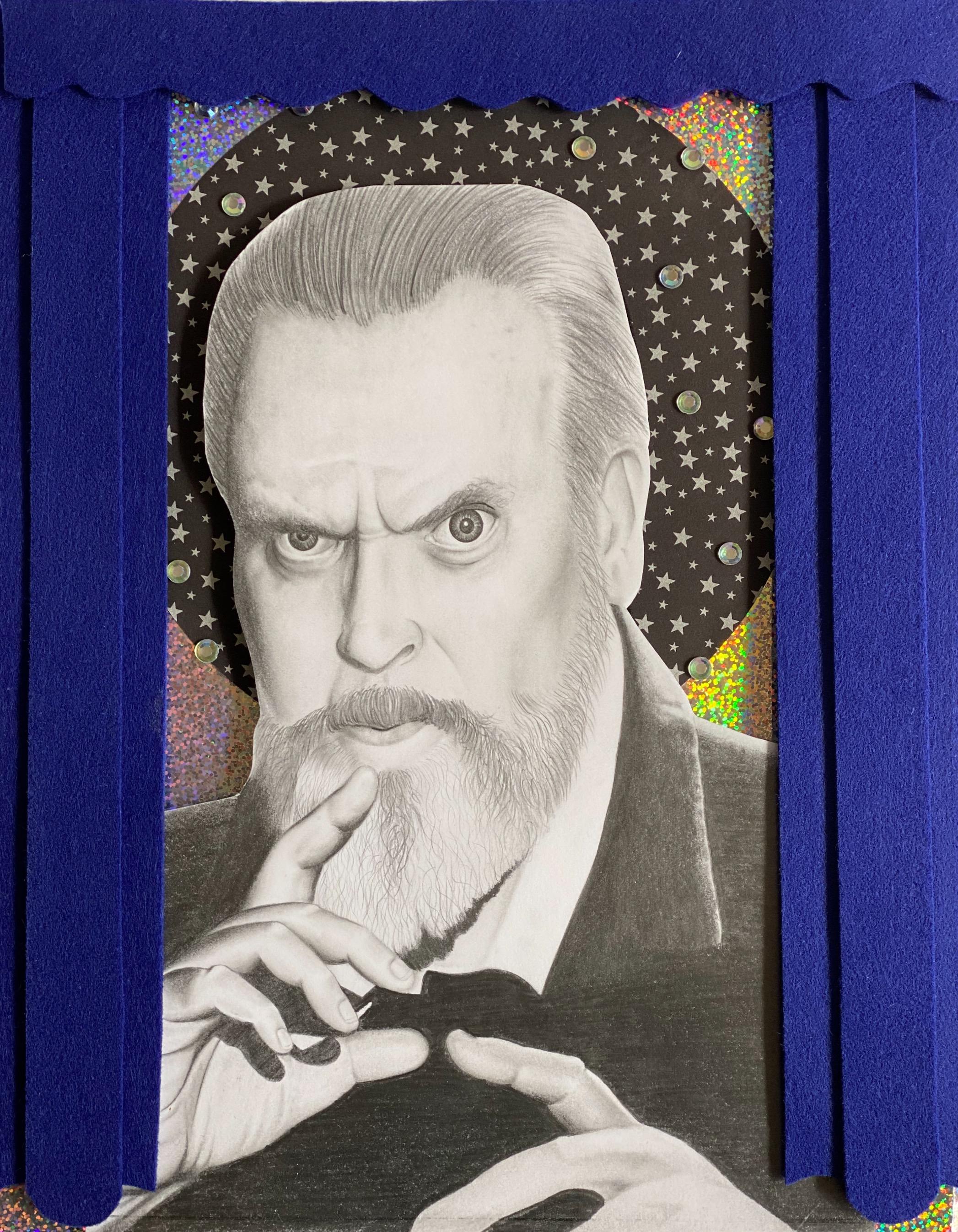 """""""Orson Welles"""""""