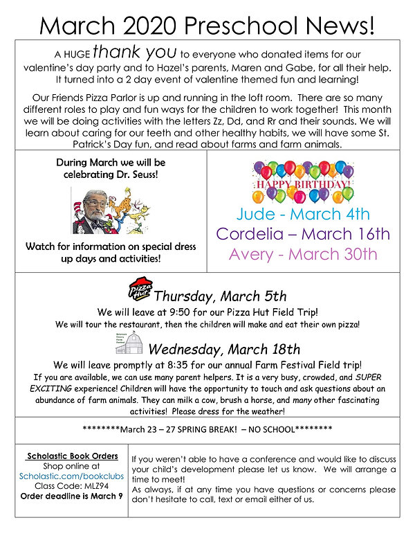 march 2020 preschool news.jpg