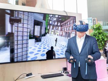KING Toronto Virtual Reality Case Study