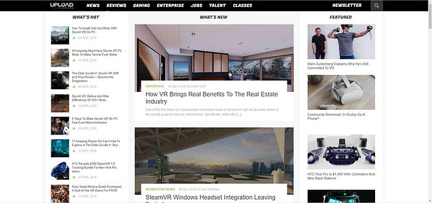 """How VR Brings Real Benefits To The Real Estate Industry"""" - Guest"""