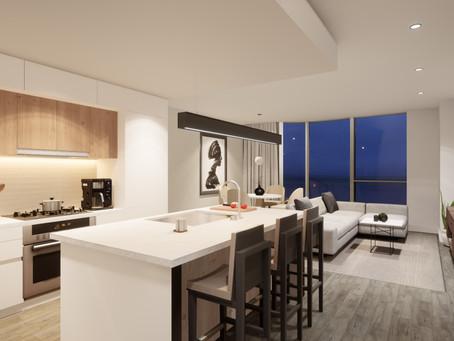 Successfully Preselling Unbuilt Condominiums using Virtual Reality