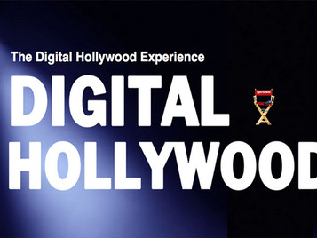 David Gull invited to VR experts panel at Digital Hollywood Fall 2018