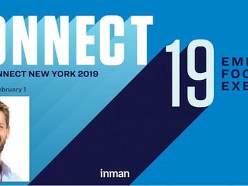 Visit us at Inman Connect New York 2019