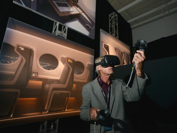 Degrees of Freedom needed for Truly Immersive Experiences