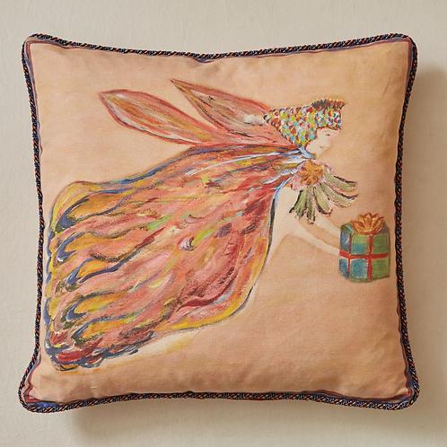 Millicent Maiden Pillow