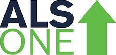 ALS ONE Logo