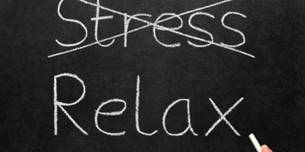 Destréssez-vous! - atelier sur la gestion du stress