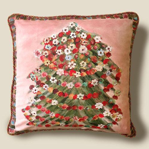 Ada's Garden Pillow
