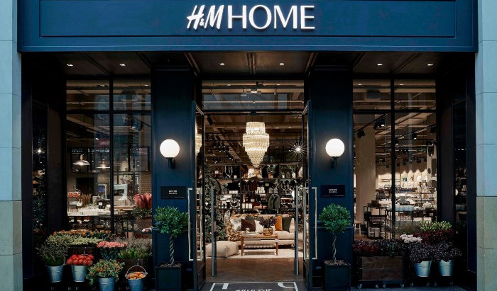 H&M Top Staging Picks