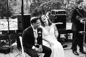 When the Maid of Honor's Speach is Hilarious!
