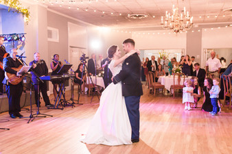 A First Dance to Remember