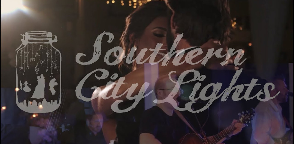 Experience Southern City Lights!