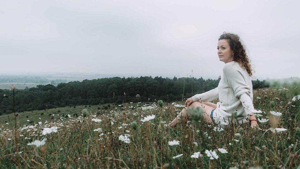 My Journey Banner - Helen Soden
