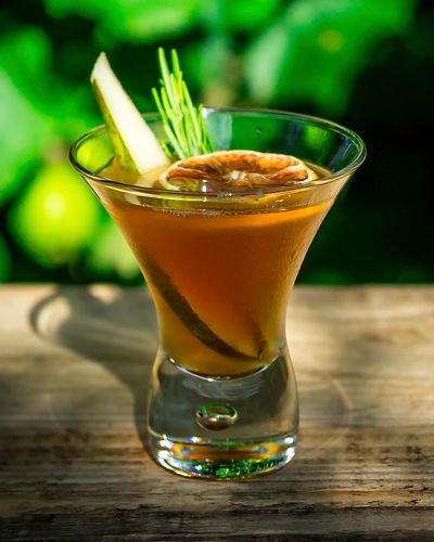 dayenu cocktail